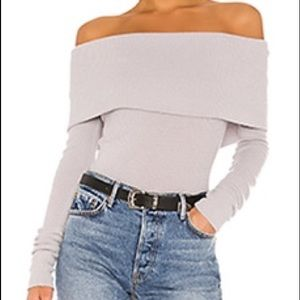 Free People Sweaters - Free People snow bunny sweater M